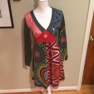 Desigual Vintage Dress